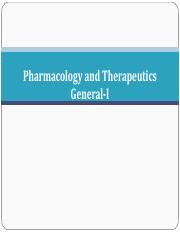 lecture 1 (introduction to pharmacology.pdf