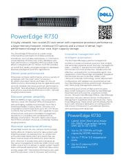 Dell-PowerEdge-R730-Spec-Sheet(1)
