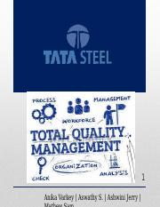 Tata Steel Ford