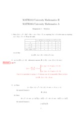 Assignment1Solution(1013)(13-14 First)(updated)