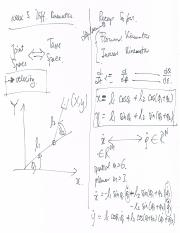 lecture14 15 diff kinematics_ on the whiteboard