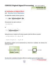 Lecture21_DigitalFilters03