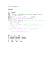 08_Matlab Assignment 2