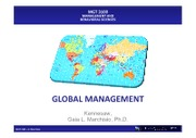 MGT - Intern Management Chapter 4