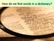 Finding_Words_ina_Dictionary