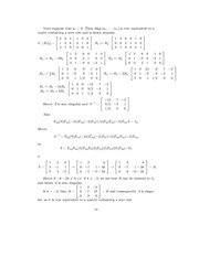 Linear Algebra Solutions 15