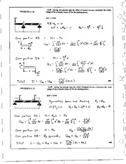 1329_Mechanics Homework Mechanics of Materials Solution