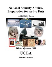 AS400_Winter_11_Syllabus