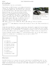 Lecture 4-RM-CityCar - Wikipedia, the free encyclopedia