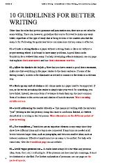 10 Guidelines Better Writing.pdf