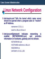 linux-lecture7.ppt