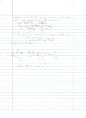 ClassWork Buffers, Titration Curves, Henderson-Hasselbach Equation