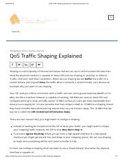 QoS Traffic Shaping Explained _ NetworkLessons.com.pdf