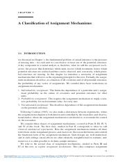 06. A Classification of Assignment Mechanisms.pdf