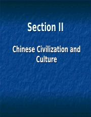 201-02 chinese civilization