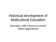 Historical%20development%20of%20Multicultural%20Education