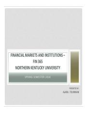 FIN 365 Chapter 1 (Role of Financial Institutions).pdf