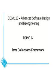 Topic-G-JavaCollectionsFramework.ppt