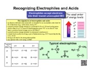 NOTES-Electrophiles_and_Reactivity
