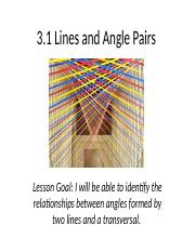 Lines and Angle Pairs.pptx