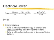 Electric Power.ppt