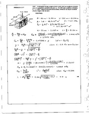 1273_Mechanics Homework Mechanics of Materials Solution