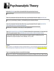 personal worldview worksheet and research theroy Personal worldview worksheet and research theroy what's a worldview what's  your worldview the bible teaches that god is sovereign, personal, infinite,.