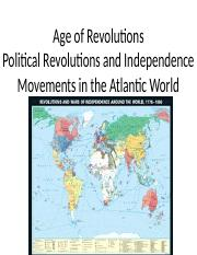Age of Revolutions.pptx