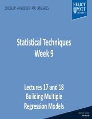 C08QU_ST_Week 9_L17_L18_Build Reg_Tutor Slides.pdf