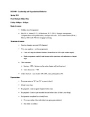 sample of research paper in apa style apa writing style  3 pages bus 499 class structure spring 2011