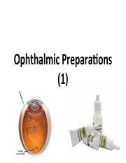 1 Ophthalmic Preparations.pdf