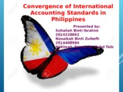 FAR720 Convergence (Philipines)