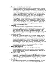 european history mid term study guide 10th grade ap world history midterm exam quiz-helps with certain midterms extremelly-if not, just a good review on chapters 1-24 in the stearns book.