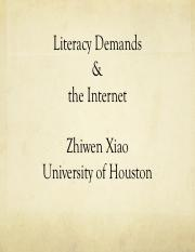 literacy demands and Internet.pdf