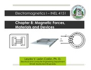 4.Ch8MagneticForcesMaterialsDevices