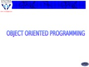 08 PHP Object Oriented Programming