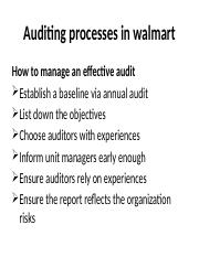 Auditing processes in walmart.pptx