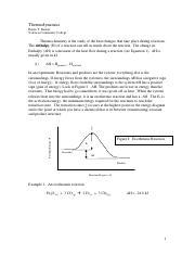 Thermochemistry worksheets.pdf - Thermodynamics Renee Y ...