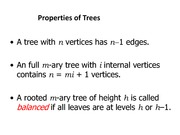 Class_25_26_Trees, spanning trees