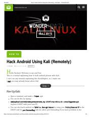How to Hack Android Using Kali (Remotely) « Null Byte __ WonderHowTo.pdf