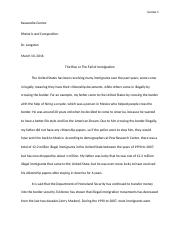 Redo Essay Immigration.docx