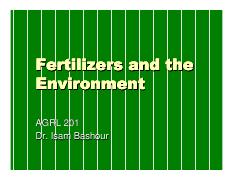 1. Fertilizers_and_the_Environment.pdf