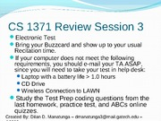 CS+1371+Review+Session+3