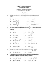 Tutorial_6_Differentiation