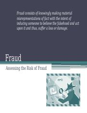 Assessing Fraud Risk-2.pptx