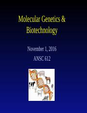 Molecular Genetics and Biotechnology_Selected Slides.pptx