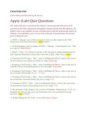 CHAPTER ONE Quiz 1.docx