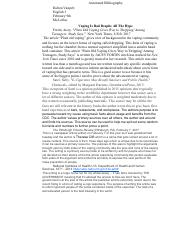 Research Paper Annotated Bibliography - Dalton VanPelt.pdf
