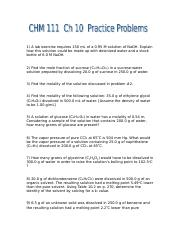 CHM 112 Ch 10 Practice Problems.doc