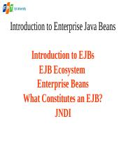 08. Introduction to EJB.ppt